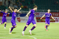 V.League 1-2020 Phase 2: Five talking points from Matchday 1