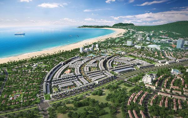Coastal property,potential for development