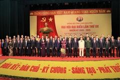 Thái Nguyên quyết tâm tạo chuyển biến ngay năm đầu thực hiện Nghị quyết