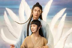 Isaac hoá thân hồ ly chín đuôi trong chuyện tình với Jun Vũ