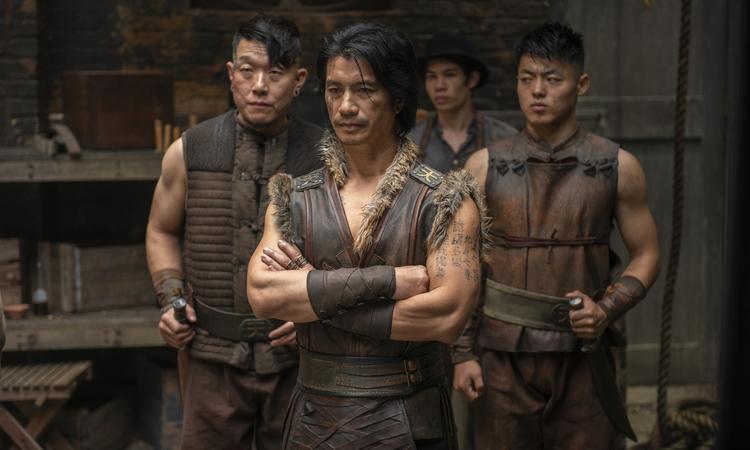 Phim Hollywood có Dustin Nguyễn công chiếu mùa 2