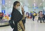 Thủy Tiên kêu gọi hơn 8 tỷ, 'trốn' chồng bay ra Huế cứu trợ miền Trung