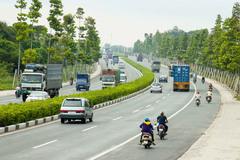 Triển khai Nghị quyết Đại hội XIII của Đảng: Phát triển toàn diện ngành giao thông