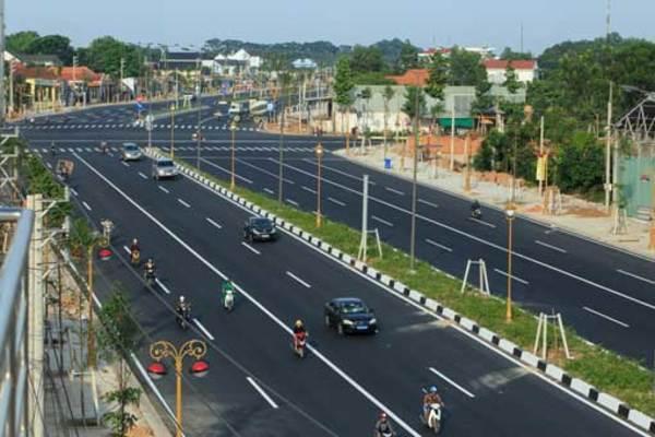 Bình Dương: Những dấu ấn hạ tầng giao thông