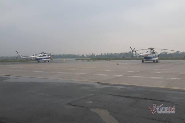 Sạt lở thủy điện Rào Trăng 3: Chủ tịch huyện mất tích trong đoàn cứu nạn