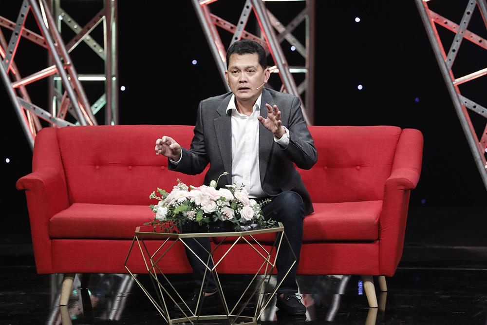 NSƯT Hữu Châu, Hữu Nghĩa từng khốn khổ vì trốn đi diễn hài