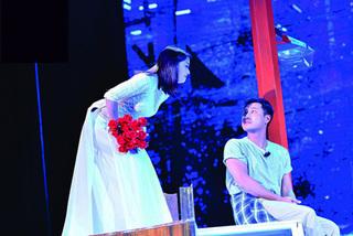 Đạo diễn không sợ khán giả chê khi 'xem thơ' Xuân Quỳnh kiểu Broadway