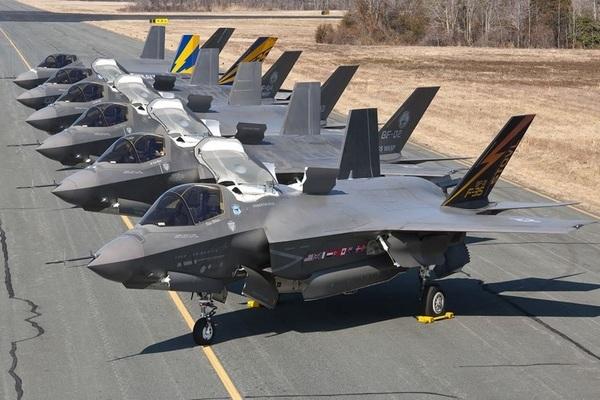 Rộ tin Mỹ chế tạo máy bay thế hệ thứ sáu
