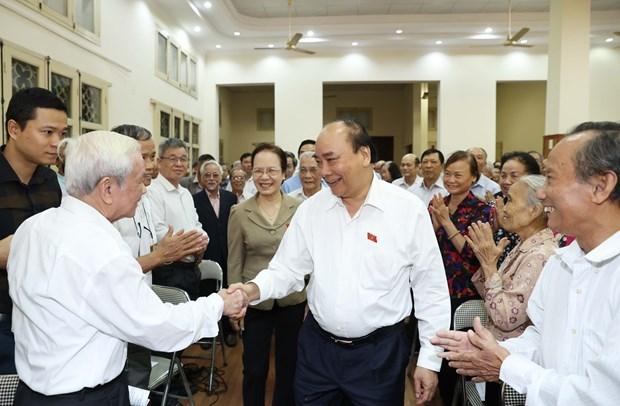 VIETNAM NEWS 14/10