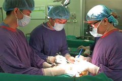 Hanoi-based hospital performs 1,000th kidney transplant
