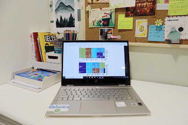 Học tập mọi lúc mọi nơi với HP Pavilion x360 14