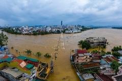 Bạn đọc VietNamNet tiếp sức đồng bào miền Trung