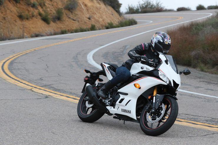 10 chiếc xe tốt nhất cho người mới chơi mô tô