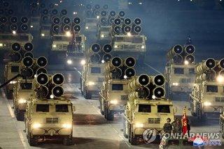 Hàn Quốc đủ sức vô hiệu hóa các hệ thống tên lửa Triều Tiên