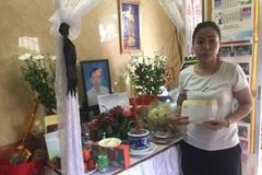 Bé Nguyễn Phương Thảo mắc u nguyên bào gan đã qua đời