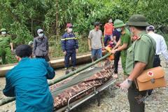Danh tính 17 công nhân mất tích và tử nạn ở thủy điện Rào Trăng 3