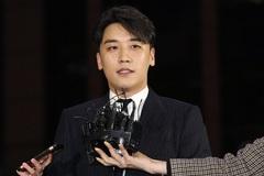 Seung Ri thừa nhận giao dịch ngoại hối trái phép, phủ nhận mua bán dâm