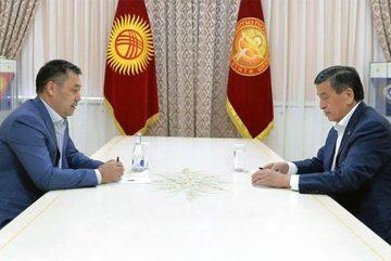 Tổng thống bác bỏ tân thủ tướng, Kyrgyzstan điêu đứng vì khủng hoảng