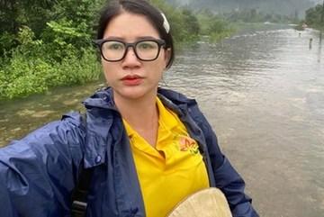 Trang Trần quyết truy tìm kẻ mạt sát từ thiện, vái lạy cầu xin cũng không tha
