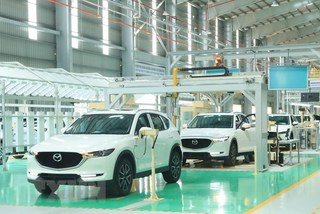 Cars in Vietnam 2-3 times more expensive than in other countries