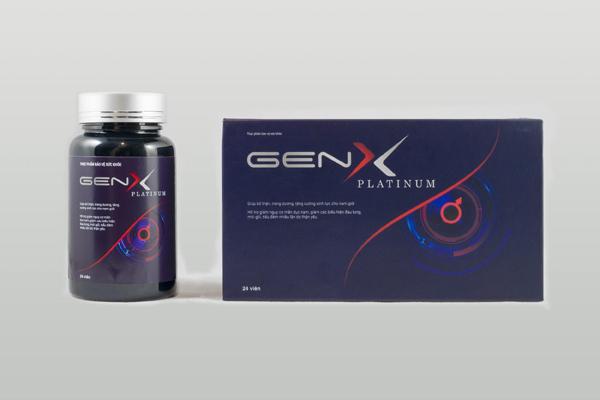 Thêm một sản phẩm hỗ trợ tăng cường sinh lý nam