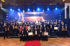 VPA 2020 - Cuộc hội ngộ của các nhà phát triển BĐS hàng đầu