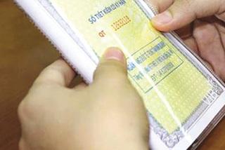 Cửa kiếm tiền: Cầm cố sổ tiết kiệm vay vốn, cho vay lại ăn chênh