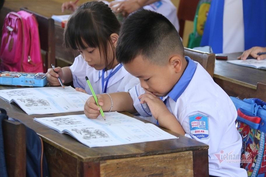 Bộ GD-ĐT nói về hướng sửa sách giáo khoa Cánh diều
