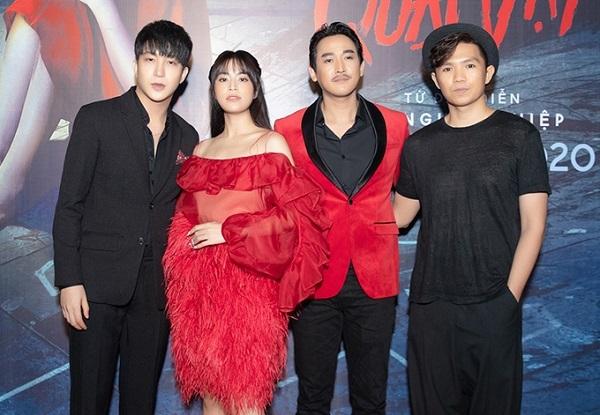Hoàng Thùy Linh: 'Tôi đang muốn có con'