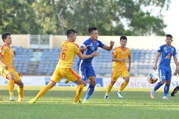 Nhận định Thanh Hoá vs Quảng Nam: Oan gia ngõ hẹp, xứ Thanh căng