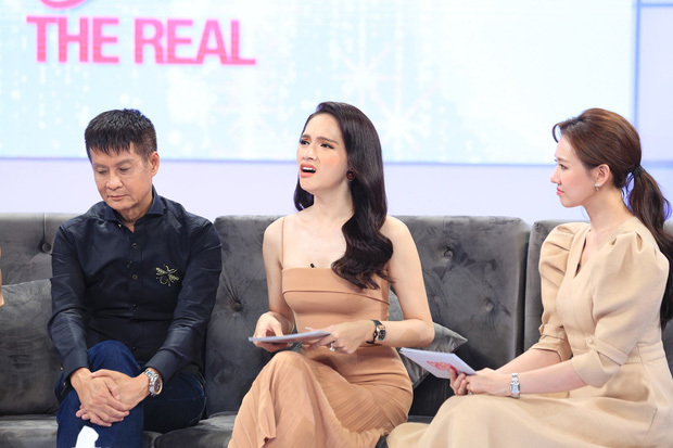Hương Giang, Lê Hoàng tranh luận kịch liệt vì phát ngôn 'ly hôn là văn minh'