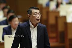 Sẽ trình Quốc hội phê chuẩn miễn nhiệm Thống đốc NH Nhà nước Lê Minh Hưng