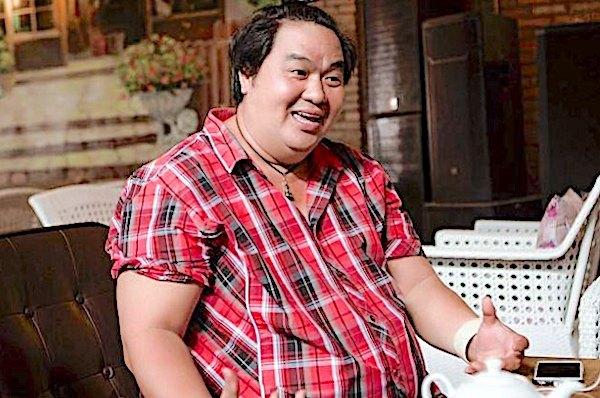 Hoàng Mập nặng 146kg, làm phim lỗ bán nhà 10 tỷ nhưng vẫn lạc quan