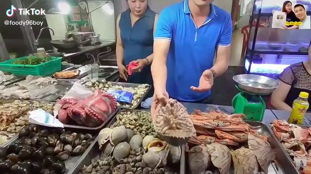 Dân Hà Nội xếp hàng thưởng thức món 'xe tăng lội nước', đắt hơn cả tôm hùm