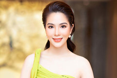 Dương Kim Ánh ra mắt phim ca nhạc kể chuyện tình éo le