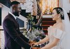Cô gái Việt yêu chàng trai ngoại quốc nghèo, đám cưới tổ chức trên du thuyền