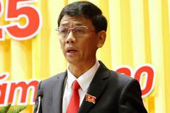Ông Lâm Văn Mẫn được bầu làm Bí thư Tỉnh uỷ Sóc Trăng