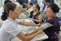 Hơn 7 triệu người Việt bị tăng huyết áp chưa được phát hiện