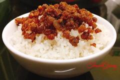 Cách làm món thịt chưng mắm tép thơm ngon, tốn cơm