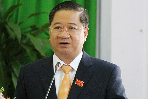 Thủ tướng phê chuẩn nhân sự thành phố Cần Thơ, tỉnh Đồng Nai