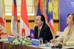 Bộ trưởng Phùng Xuân Nhạ: Nâng cao kỹ năng số cho học sinh từ cấp học đầu tiên