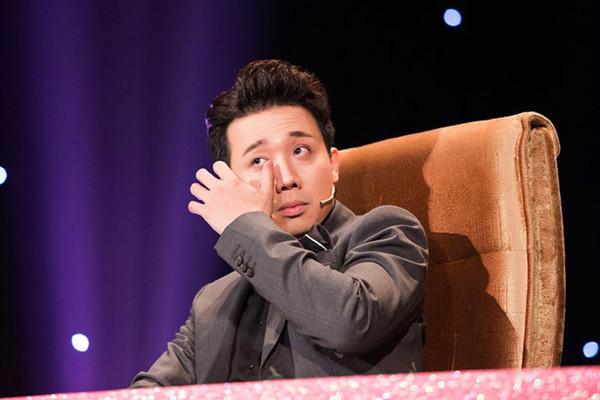 Trấn Thành, Phi Nhung ủng hộ kêu gọi 500 triệu cho miền Trung