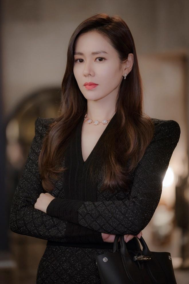 Mỹ nhân 'Hạ cánh nơi anh' Son Ye Jin mua toà nhà hơn 322 tỷ