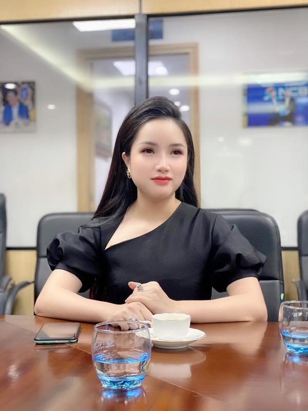 Con đường thành công của doanh nhân Đỗ Hương Ly