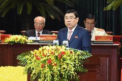 Chủ tịch UBND TP.HCM kỳ vọng vào 4 vấn đề đột phá