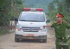 Đã tìm được thi thể Chủ tịch huyện và Phó Tư lệnh Quân Khu 4 gặp nạn ở Thủy điện Rào Trăng 3