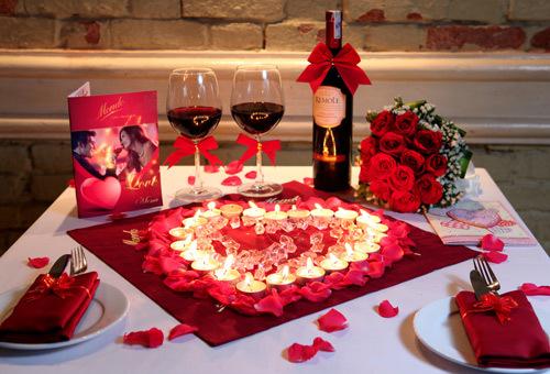 Gợi ý quà tặng ngày 20/10 cho người phụ nữ bạn yêu