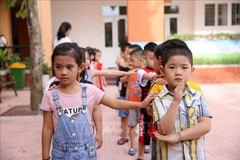 Vietnam among top countries of sex ratio imbalance at birth