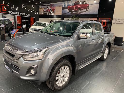 Bán tải tháng 9: Ford Range giữ ngôi đầu, Isuzu D-max tiếp tục 'đội sổ'
