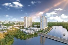 Cơ hội 'vàng' sở hữu căn hộ cao cấp quận 2 TP.HCM